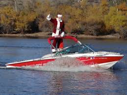 Merry Christmas and Happy New Year from RentalBoat.com!