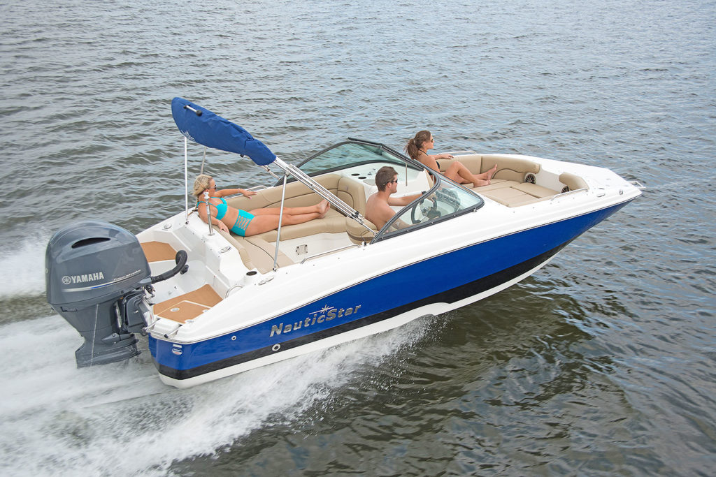 Why Join a Boat Club Reason #3: Great For Veteran Boaters