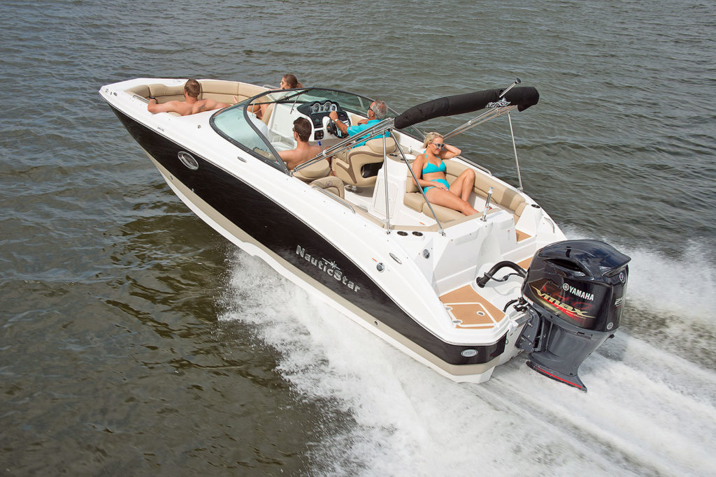 Come See Our All-New Fleet of Rental Boats