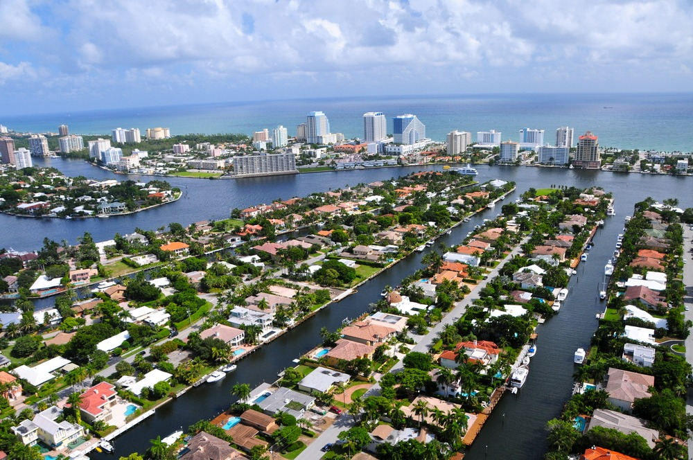 Enjoy the Venice of America: Fort Lauderdale