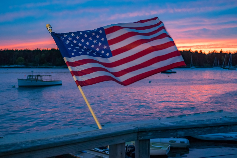 Celebrate Your July 4th  Holiday on the Water!